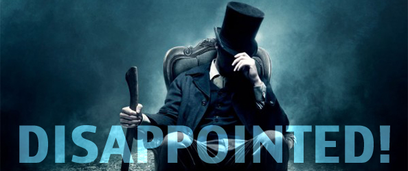 Biggest Movie Disappointments(2012)